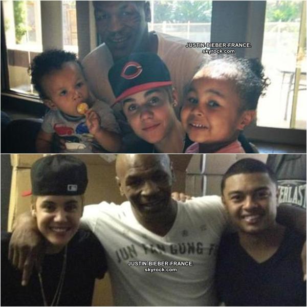.  25/05 - Justin chez Ellen Degeneres. + Photoshoot pour Billboard et Believe + Remix de Boyfriend + News .