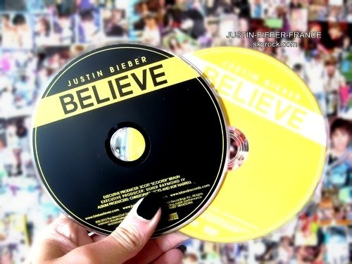 .  14/06 - Photoshoot + Believe + Interview .