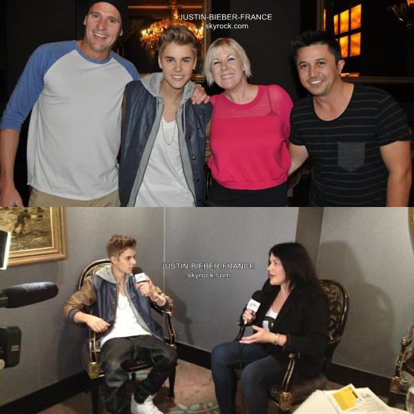 .  22/07 - Candids +  Interviews + Vidéos + Divers .