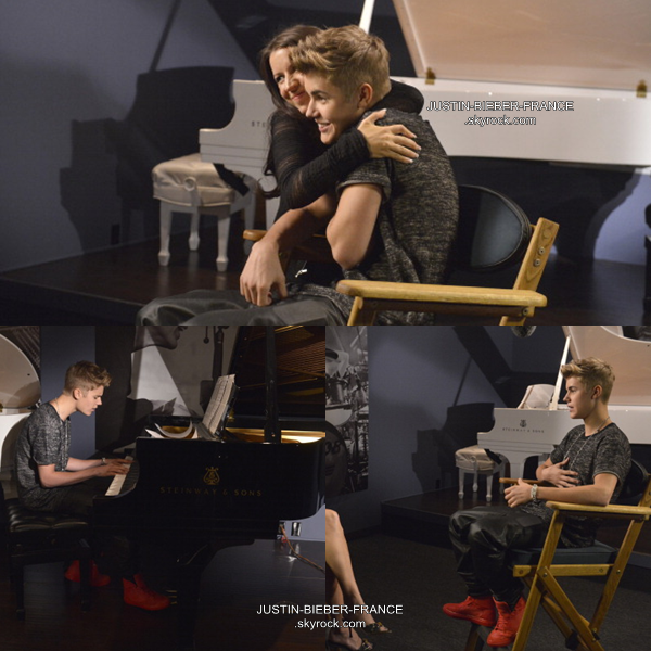 ".  14/09 -  Candids + Instagram + ""Just Getting Started"" + Interviews ."