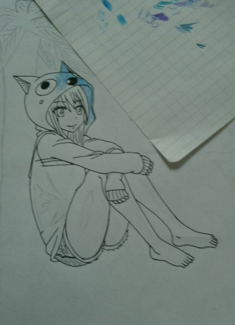 Et encore un dessin