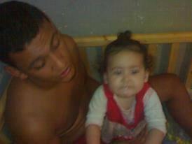 Avec ma fille