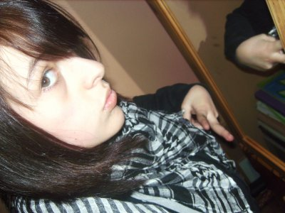 Ich Bin Alessia