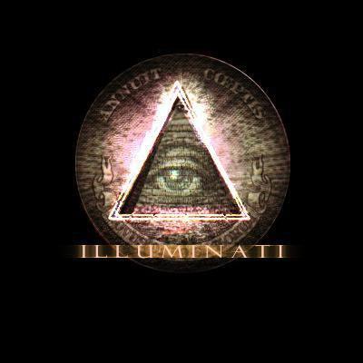 Les Illuminatis et leurs complot !