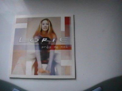 single lorie 1