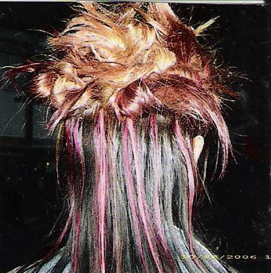 coiffure et ongle a domicile.