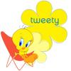 Looney-Tweety-Bird