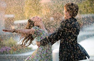 «L'amour est une catastrophe magnifique ♥»