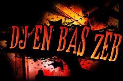 DJ En Bas Zeb - Big BamBam Riddim  (Feat DJ Ganjah) (2011)