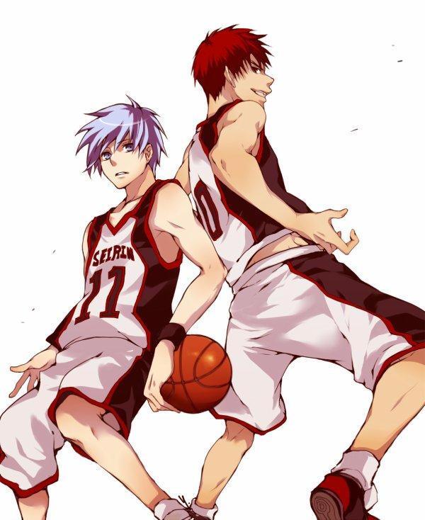 Un coeur de basketeur
