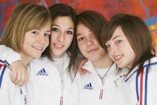 Championnats d'Europe 2012 !!
