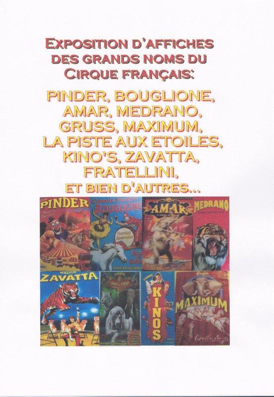 Les Circophiles de France