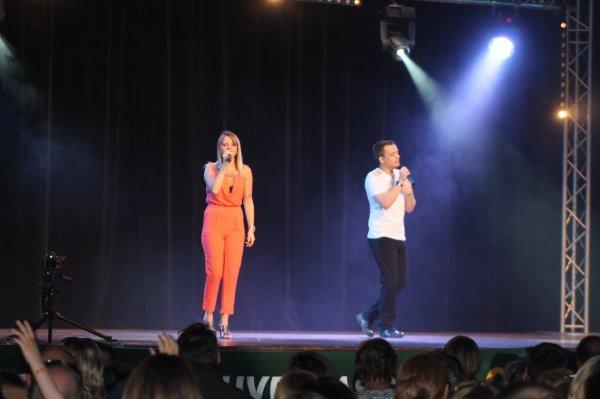 Concert à Villeneuve d'Ascq le 19 mai 2014