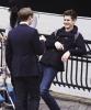 Harry et Peter !
