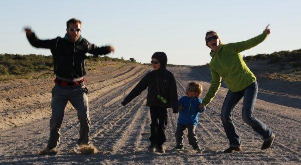 Puerto Madryn et Peninsula de Valdes... Nous revoilà!!!
