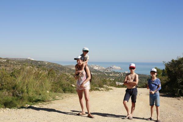 La costa del sol et Valence
