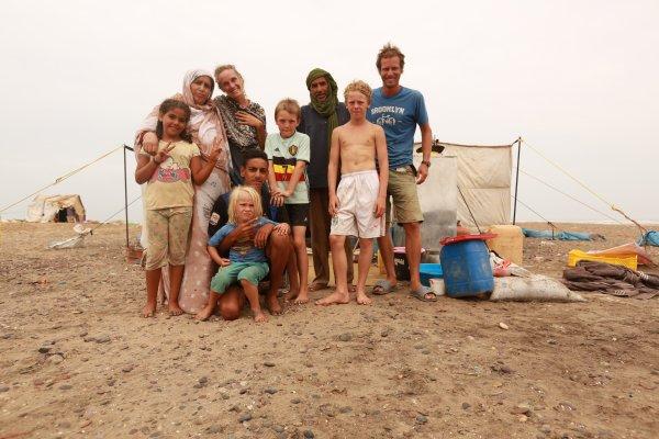 Le Sahara Occidental... autrement!