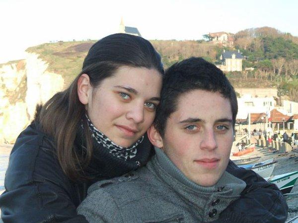 moi et mon amant