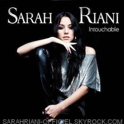 BLOG OFFICIEL SUR SARAH RIANI