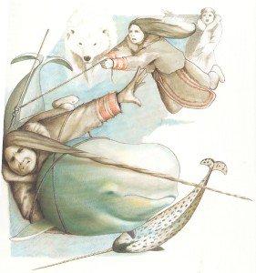 légende narval