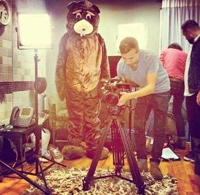 Photos provenant du instagram de Ryan