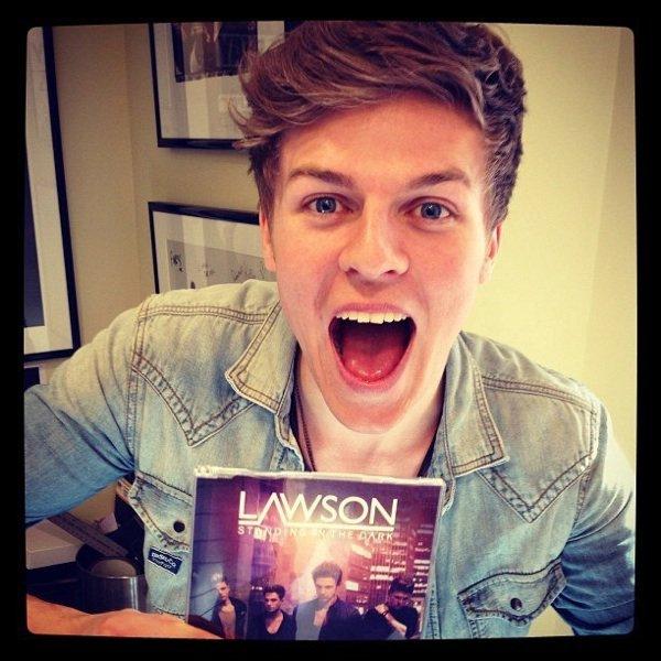 Lawson hier
