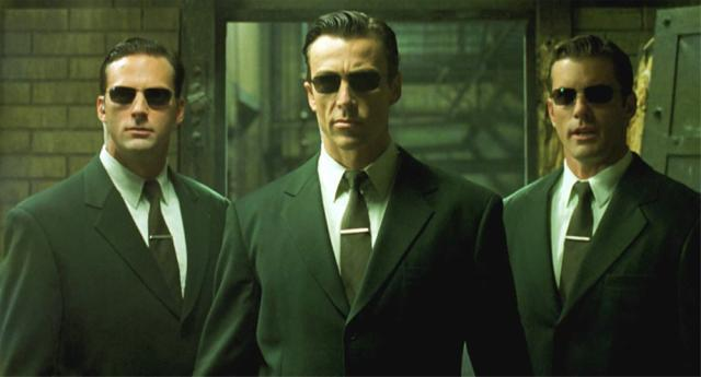 Les Agents
