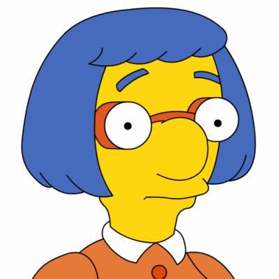 Blog de simpsonsfamily page 3 la famille simpson - Bart et milhouse ...