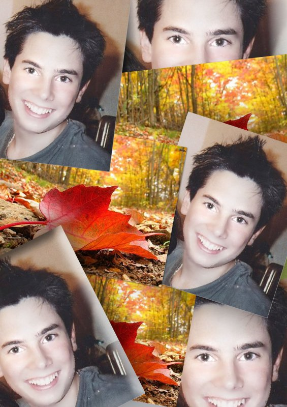 24 DECEMBRE 2004  -  24 OCTOBRE 2013