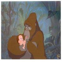 Tarzan / Toujours dans mon coeur (1999)