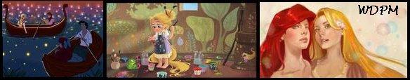 .: Bienvenue dans le monde merveilleux de Walt Disney & Co :.