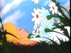 Alice au pays des merveilles / Dans le monde de mes rêves (1951)