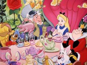 Alice au pays des merveilles / Pays du Merveilleux (1951)
