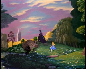 Alice au pays des merveilles / Pays du Merveilleux (Final) (1951)