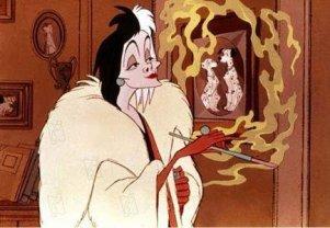 101 dalmatiens / Cruelle diablesse (1961)