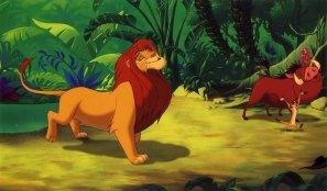 Le roi lion  / Hakuna matata (1994)