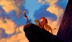 Le roi lion  / L'histoire de la vie (final) (1994)