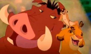 Le roi lion 3  / Hakuna matata (2004)