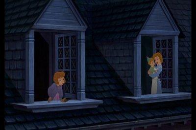 Peter Pan 2 / Je crois (2002)