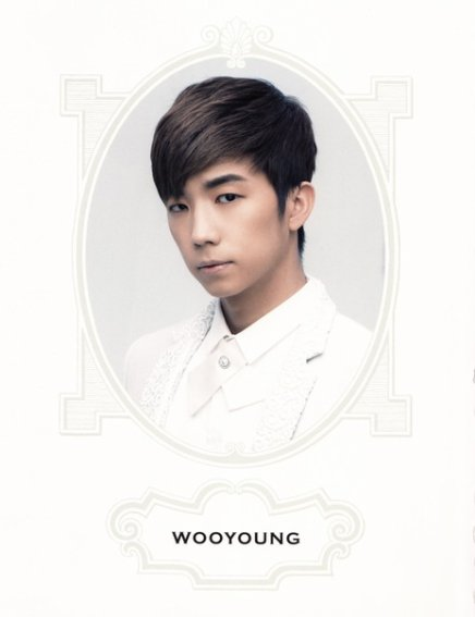 Wooyoung~