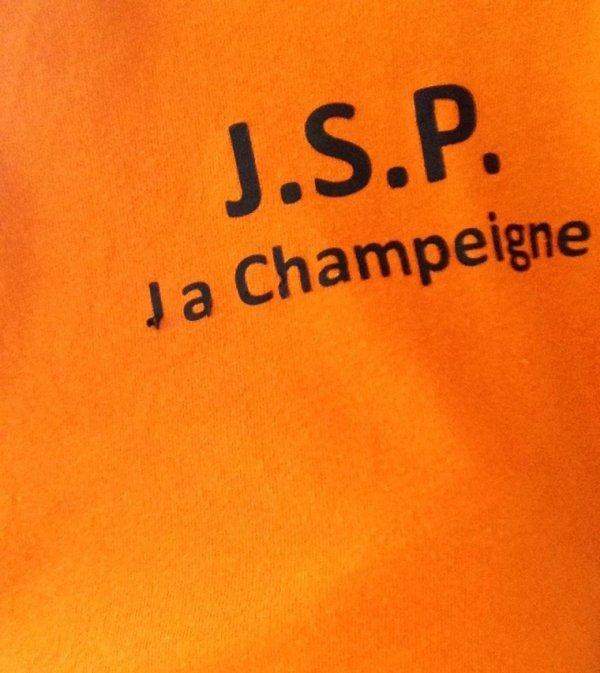 La Champeigne