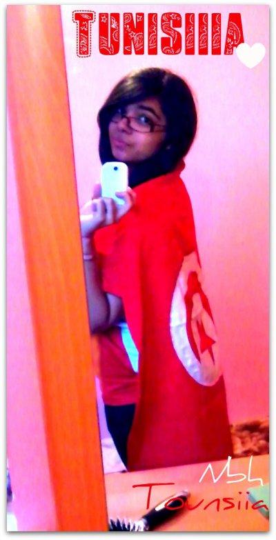 Nour Tounsiyaah' ;$ ;a