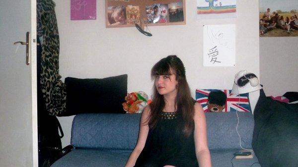 Caroline A.  ♥