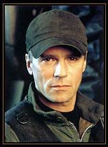 Cosplay SG-1