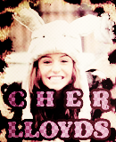 Photo de CherLloyds