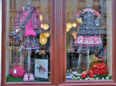magasins de mode japonaise