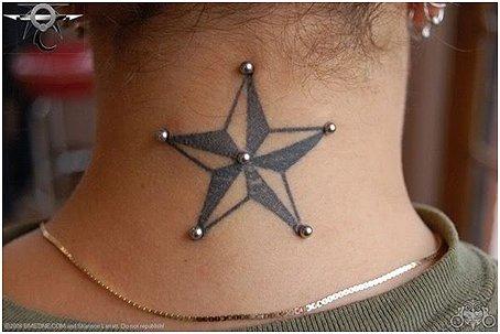 magnifique tattoos!