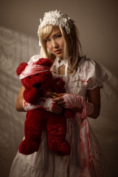 horror lolita