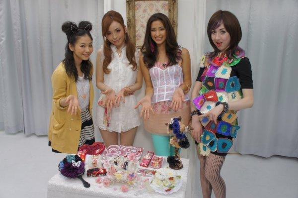 japonaises trop belles ^^