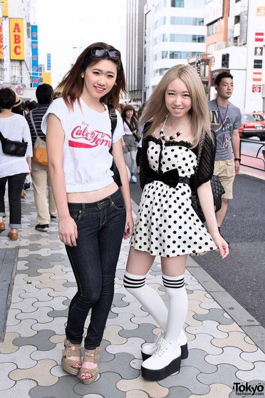 Fashion Japan!<3